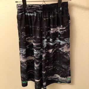 XL boys Nike basketball shorts
